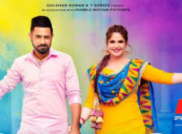 Phulkari Lyrics from Daaka by Gippy Grewal