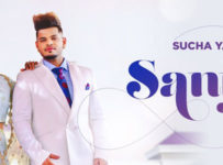 Sanjog Lyrics by Sucha Yaar