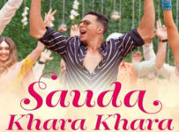 Sauda Khara Khara Lyrics from Good News