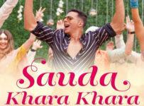 Sauda Khara Khara Lyrics from Good News