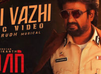 Thani Vazhi Lyrics from Darbar