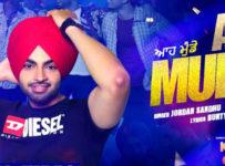 Aah Munde Lyrics by Jordan Sandhu