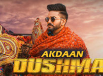 Akdaan Lyrics by Dilpreet Dhillon