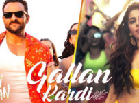 Gallan Kardi Lyrics from Jawaani Jaaneman