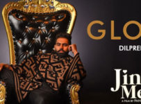 Glock Lyrics by Dilpreet Dhillon from Jinde Meriye