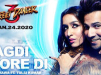 Lagdi Lahore Di Lyrics from Street Dancer 3D