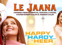 Le Jaana Lyrics from Happy Hardy And Heer