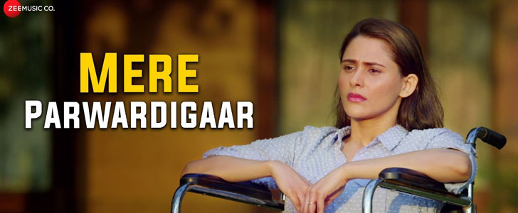 Mere Parwardigar lyrics by Arijit Singh