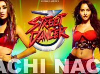 Nachi Nachi Lyrics from Street Dancer 3d