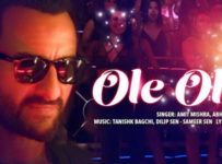 Ole Ole 2.0 Lyrics from Jawaani Jaaneman
