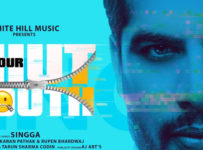 Shut Your Mouth Lyrics by Singga