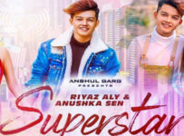 Superstar Lyrics by Neha Kakkar