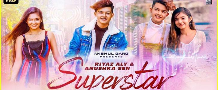 Superstar lyrics by Neha Kakkar