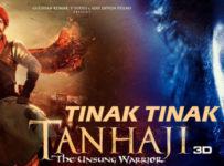 Tinak Tinak Lyrics from Tanhaji