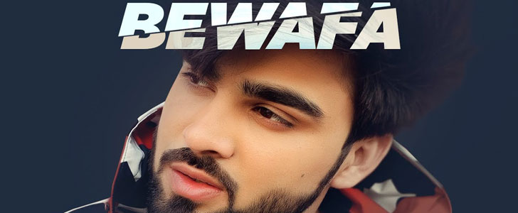 Bewafa Lyrics by Inder Chahal