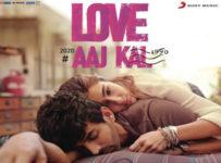 Dhak Dhak Lyrics from Love Aaj Kal