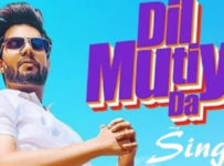 Dil Mutiyar Da Lyrics by Singga