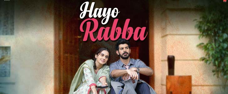 Hayo Rabba Lyrics from Thappad