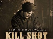 Kill Shot Lyrics by Sidhu Moose Wala