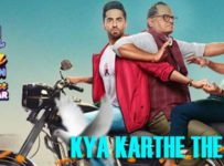 Kya Karte The Saajna Lyrics by Shubh Mangal Zyada Saavdhan