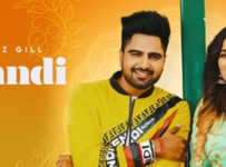 Mehndi Lyrics by Mantaaz Gill