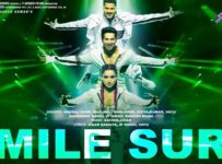 Mile Sur Lyrics from Street Dancer 3d