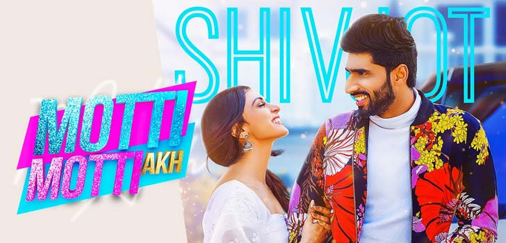 Motti Motti Akh Lyrics by Shivjot