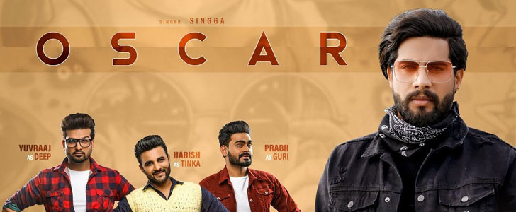 OSCAR LYRICS – SINGGA