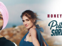 Putt Sardara Da Lyrics by Honey Sidhu