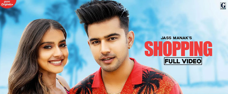 Shopping Lyrics by Jass Manak