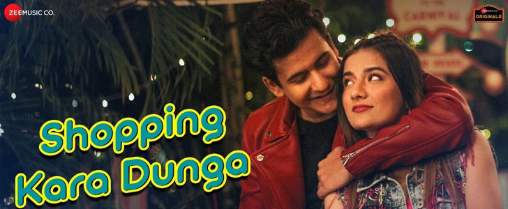 Shopping Kara Dunga lyrics by Mika Singh