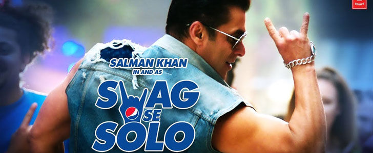 Swag Se Solo lyrics by Sachet Tandon