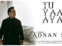 Tu Yaad Aya Lyrics by Adnan Sami