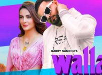Wallah Lyrics by Garry Sandhu