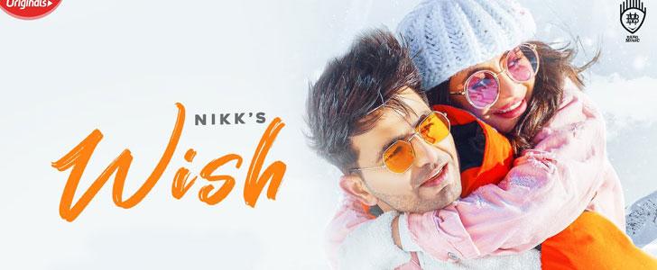 Wish Lyrics by Nikk