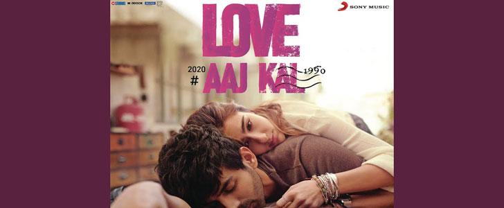 Yeh Dooriyan Lyrics from Love Aaj Kal