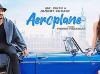 Aeroplane Lyrics by Vibhor Parashar
