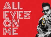 All Eyez On Me Lyrics by Jazzy B