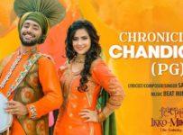 Chronicle Of Chandigarh Lyrics by Satinder Sartaaj