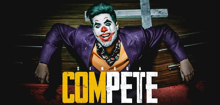 Compete Lyrics by Singga