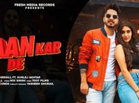 Haan Kar De Lyrics by Uday Shergill