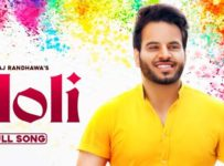 Holi Lyrics by Karaj Randhawa