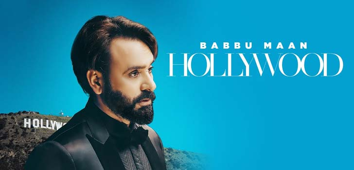 HOLLYWOOD LYRICS – BABBU MAAN