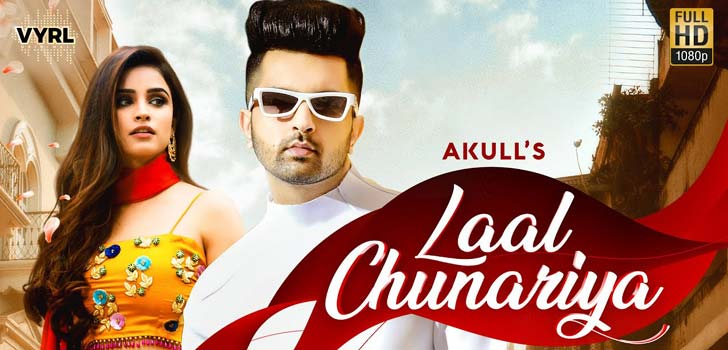 Laal Chunariya Lyrics by Akull