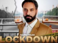 Lockdown Lyrics by Babbu Maan