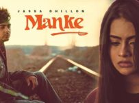Manke Lyrics by Jassa Dhillon