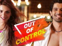 Out Of Control Lyrics by Sahil Arya