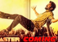 Vathi Coming Lyrics from Master
