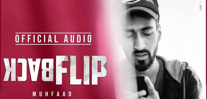 Backflip Lyrics by Muhfaad