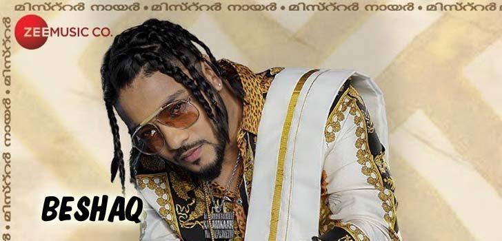 Beshaq Lyrics by Raftaar